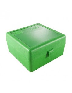 MTM Case Gard 100 - R-100 Medium GREEN