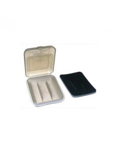 MTM Choke Tube Case - 3 Slot Piccoli