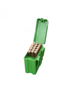 MTM Rifle Flip-Top 20rd 22250-308 GREEN
