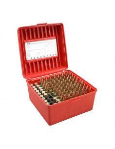 MTM Case Gard R100 Magnum RED