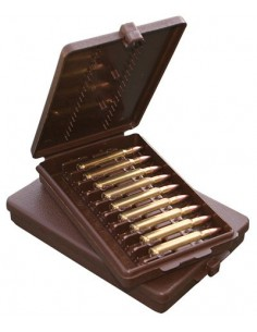 MTM RIFLE WALLET 9 ROUNDS LARGE
