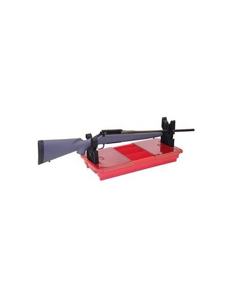 Portable RifleShotgun MaintenanceCenter