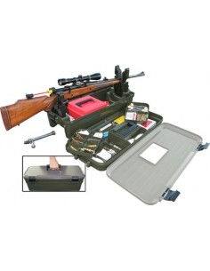 MTM Case-Gard Shooting Range Box