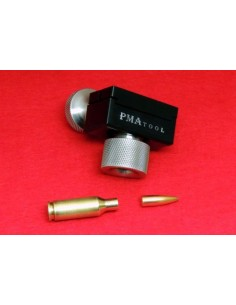 PMA Bullet Puller 6mmPPC, 6BR, 6 Grendel