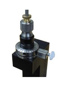 PMA Micro die Adjuster w/Thumb Screw