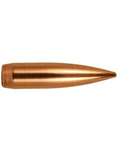 BERGER 6MM(.243) 90gr MATCH BT TARGET