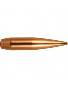 BERGER7MM(.284) 168gr VLD HUNTING