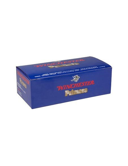 Winchester Small Rifle Primers 1000 Pz.