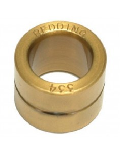 REDDING Titanium Nitride Neck Sizing Bushing