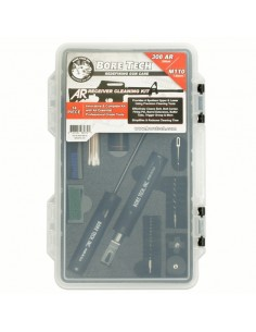BORE TECH AR-10 RECEIVER CLEANING KIT