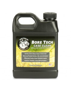 BORE TECH CASE CLEAN CONCENTRATE 32 OZ
