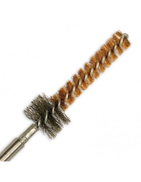 Bore Tech Bronze Chamber Brush