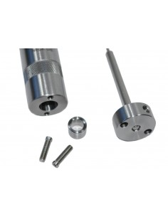 Wilson Stainless Steel Neck Sizing Die