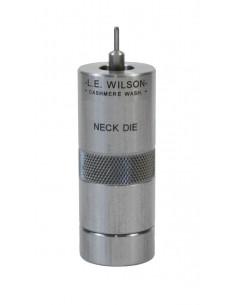 Wilson Stainless Steel Neck Sizing Die