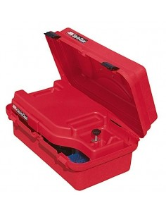 SITE-IN-CLEAN GUN REST & RANGE CASE
