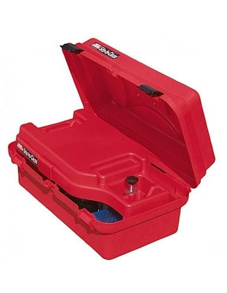 SITE-IN-CLEAN GUN REST & RANGE CASE