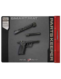 HANDGUN SMART CLEANING MAT