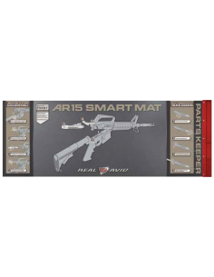 AR15 SMART CLEANING MAT