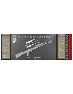 AK47 SMART CLEANING MAT