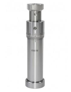 Wilson Stainless Steel Micrometer Bullet Seater BLANK