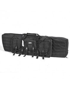 "Fodero Double Rifle 8 Tasche da 42"" Spal"