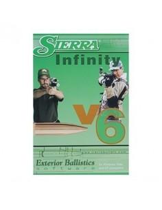 SIERRA INFINITY BALLISTIC CD-ROM -0610