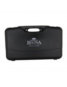 Valigia Pistola Nera con 2 Clips Regina