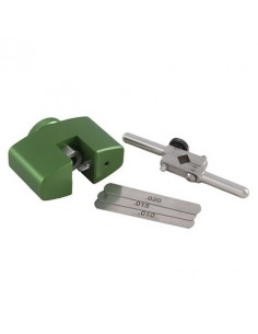 Sinclair Prem Neck Turning Tool w/Hand