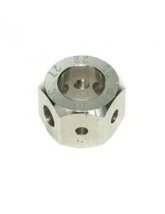 Sinclair HEX Bullet Comparator Numero 2