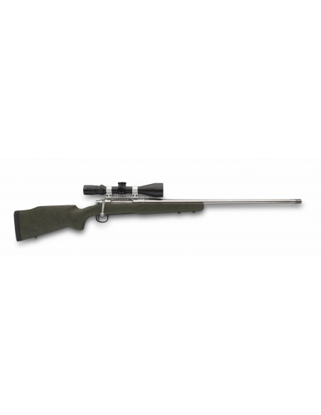 KELBLY'S ATLAS HUNTER RIFLE - CARABINE CACCIA