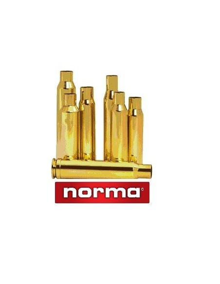 NORMA BOSSOLI 270 WEATHERBY PZ 50