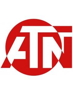 ATN Kit 8 Pile Litio Ricaricabili AA con Caricatore
