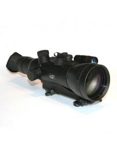 CANNOCCHIALE A VISIONE NOTTURNA DEDAL 450A GEN II+