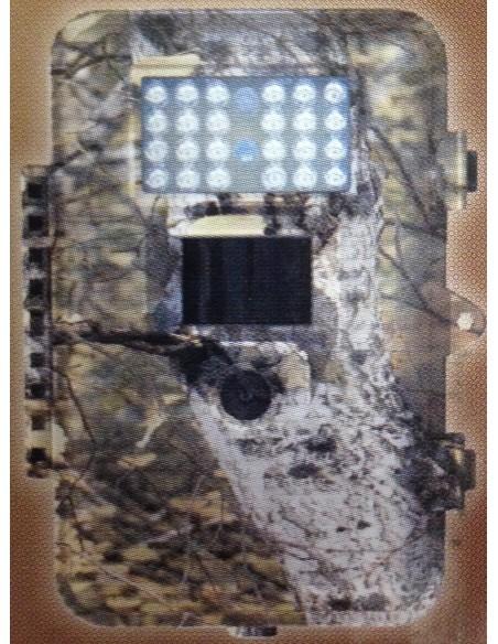 Digital Scouting Camera 5.0MP CAMO COLOR