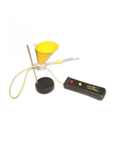 DANDY-2 Omega Powder Trickler