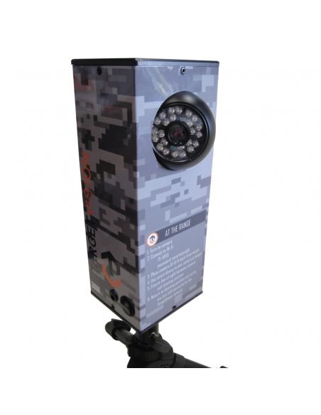 Target Vision LR2 One Mile Range