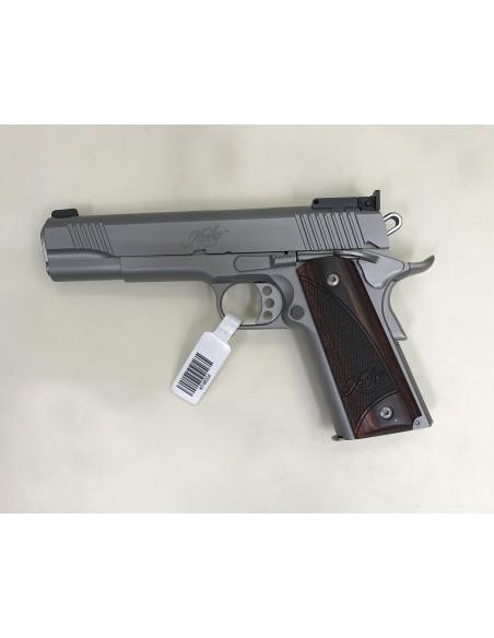 Kimber Target II 9x21
