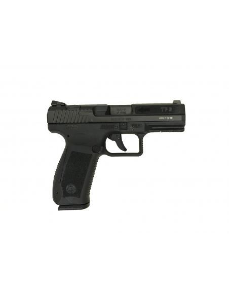 Canik TP9-Black 9x21