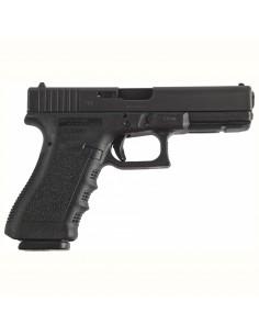 Glock 17 - MOS - 4° Generazione 9x21