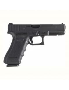 Glock 17 - 4 Generazione 9x21