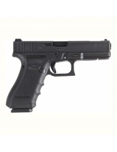 Glock 17 - 4 Generazione Cal. 9x21