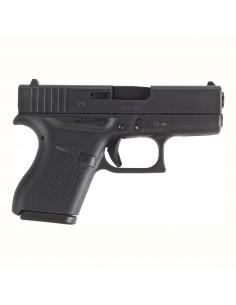 Glock 43 - 4° Generazione 9x21