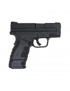 HS Produkt XD9 sub compact 9x21