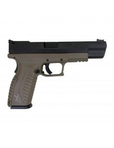 HS Produkt HS-XDM9S Tan 9x21