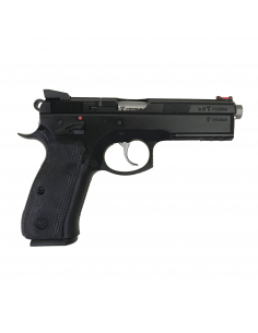 CZ 75 SP-01 Shadow Cal. 9x21 IMI