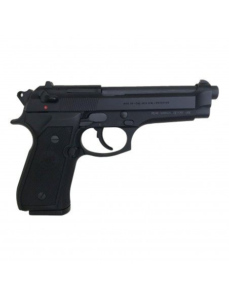 Beretta 96 40 S&W