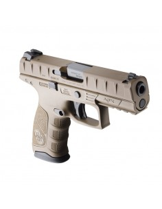 Beretta APX Tactical 9x21