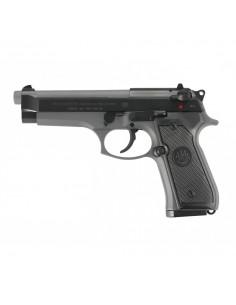 Beretta 98 FS Cerakote Grey 9x21