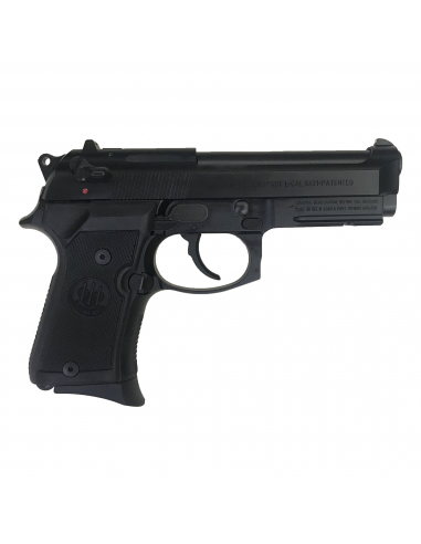 Beretta M9A1 CO-BL 9x21
