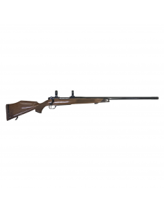 Weatherby Mark 5 Lux 460 Wby